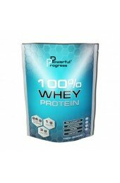 Powerful progress,100% Whey Protein (1 kg)