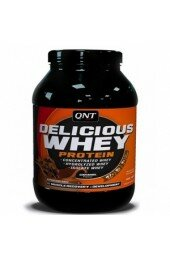 QNT,Delicious Whey Protein (2,2 kg)