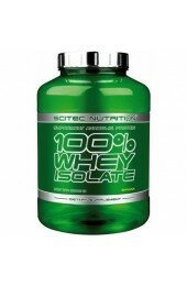 Scitec Nutrition,100% Whey Isolate (2 kg)