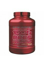 Scitec Nutrition,100% Beef Concentrate (2000 g)