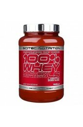 Scitec Nutrition,100% Whey Protein Professional (920 g)