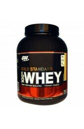 Optimum Nutrition,100% Whey Gold Standard (2.27 kg)
