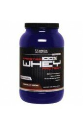 Ultimate Nutrition,Prostar 100% Whey Protein (907 g)