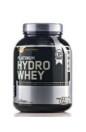 Optimum Nutrition,Platinum Hydro Whey (1,59 kg)