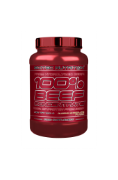 Scitec Nutrition,100% Beef Concentrate (1000 g)