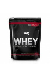 Optimum Nutrition,Whey Powder (837 g)