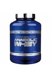 Scitec Nutrition,Anabolic Whey (2300 g)