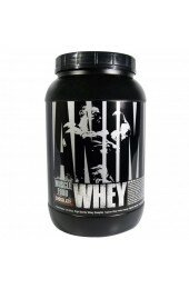 Universal Nutrition,Animal Whey (907 g)