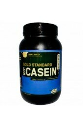 Optimum Nutrition,Gold Standard 100% Casein (909 g)
