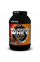 QNT,Delicious Whey Protein (1 kg)