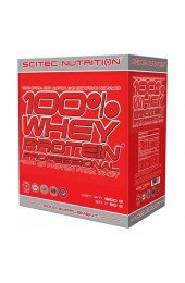 Scitec Nutrition,100% Whey Protein Professional (1800 g)