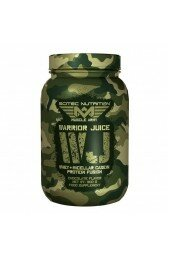 Scitec Nutrition,Muscle Army Warrior Juice (900 g)