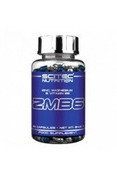 Scitec Nutrition ZMB6 (60 caps)