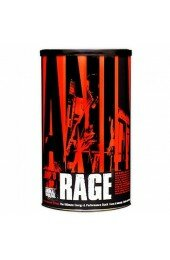Universal Nutrition,Animal Rage (333 g)