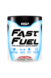 RSP Nutrition,Fast Fuel (256 g)