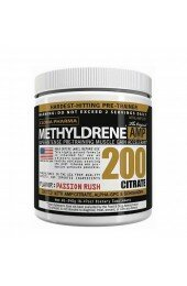 Methyldrene AMP 200 Citrate