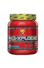 BSN,N.O.-Xplode 3.0 Pre-Workout Igniter  (555 g)