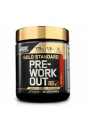 Optimum Nutrition,Pre-Workout (300 g)