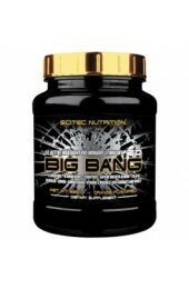 Scitec Nutrition,Big Bang (825 g)