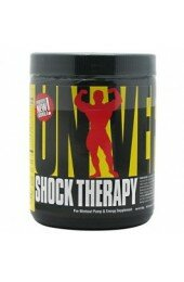 Universal Nutrition,Shock Therapy (750 g)