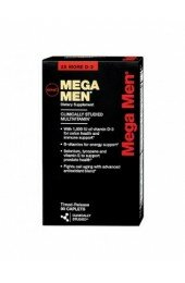 GNC,Mega Men(90 tab)