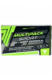 Trec Nutrition,Multipack Sport (60 caps)