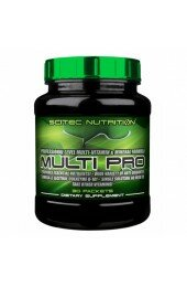 Scitec Nutrition,Multi Pro (30 packs)