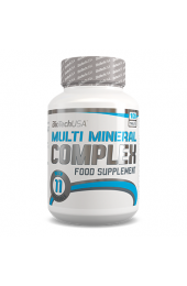 BioTech Multimineral Complex (100 tab)