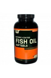Optimum Nutrition,Fish Oil (200 softgels)