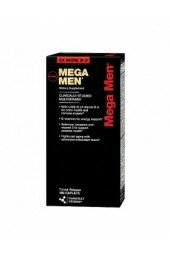 GNC,Mega Men (180 tab)
