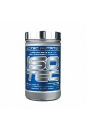Scitec Nutrition,IsoTec (1000 g)